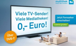 Multithek Commercial