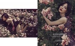inspire magazine rosegarden
